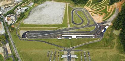 F3 Sulamericana: Com autódrimo, MG pode receber corrida nos próximos meses