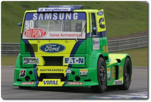 Truck: Beto Monteiro quer ir para a Super Classificação