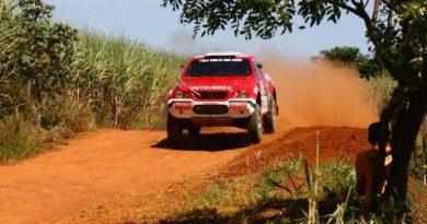 Rally: Bibas e Cavassin buscam recuperação em Itu