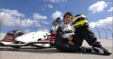 A1GP: Bruno Junqueira será o piloto da equipe brasileira em Durban, África do Sul