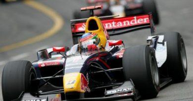 GP2 Series: Bruno Senna enfrenta circuito desconhecido na Hungria