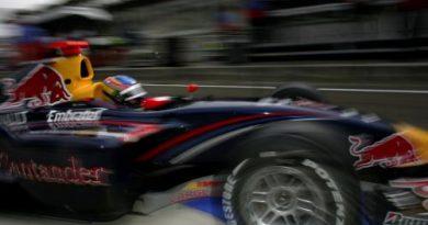 """GP2 Series: Bruno Senna diz que """"brigou com o carro"""" na Hungria"""