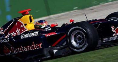 GP2 Series: Bruno Senna larga em 14º no GP da Itália