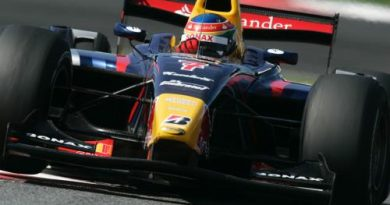 GP2 Series: Bruno Senna relativiza resultados dos testes em Barcelona