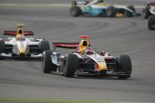 GP2 Series: Bruno Senna volta a ser o melhor brasileiro no Bahrein