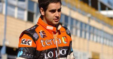 Stock Jr.: Cássio Homem de Mello está confiante para corrida em Santa Cruz