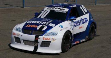 Stock Jr.: Cauê Carvalho domina a quinta-feira em Curitiba