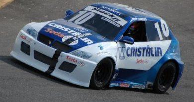 Stock Jr.: Cauê Carvalho é pole-position da Stock Jr em Curitiba