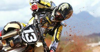 Motocross: Pro Tork Racing Team na briga pelo Brasileiro