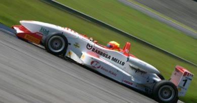 F3 Sulamericana: Velocidade de Tarumã é o desafio dos pilotos
