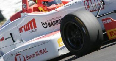 F3 Sulamericana: Etapa de Tarumã mostrou que a temporada promete uma boa briga pelo título