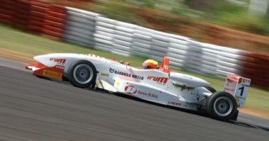 F3 Sulamericana: Curitiba recebe a quinta e sexta etapas da temporada