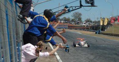F3 Sulamericana: Vitórias em Brasília ampliam a vantagem de Clemente Júnior
