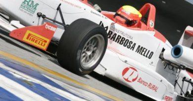 F3 Sulamericana: Clemente Júnior marca mais uma pole em Interlagos