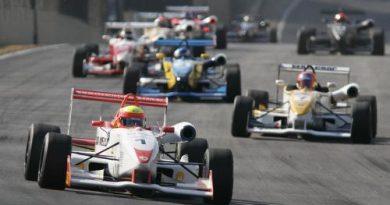 F3 Sulamericana: Clemente Faria Júnior abre a temporada na frente