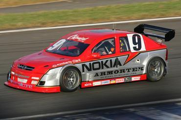Stock Light: Equipe ATW realizou shakedown em Interlagos