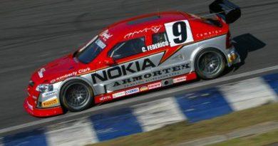Stock Light: Cristiano Federico e Renato Russo da ATW Motorsports seguem confiantes para etapa de Curitiba