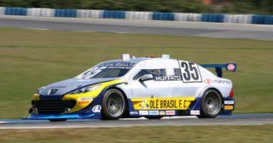 Stock: 47 pilotos dentro do mesmo segundo em Curitiba. RC3 Bassani larga em 26º com David Muffato