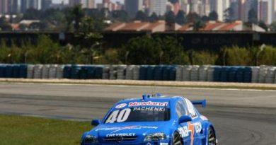 Stock: Pneus novos tiram Diogo Pachenki do grid da Stock Car em Curitiba