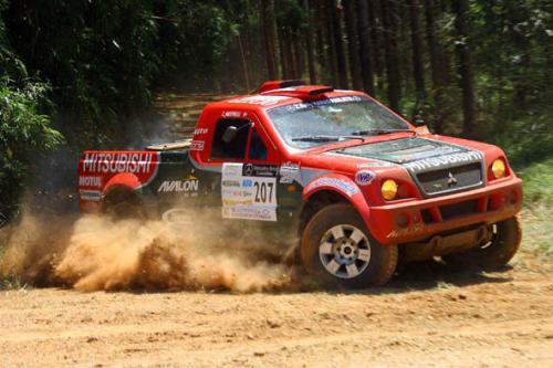 Rally: Super Prime é a grande novidade do Rally