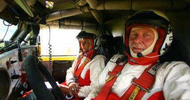 Rally: Codipar Racing preparada para a especial deste sábado