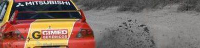Rally: Édio Fuchter e Lelo Perdigão vencem 3º Prêmio Goodyear Off-Road