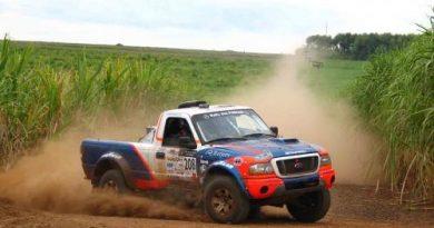 Rally: Minas Gerais sedia a segunda etapa do Brasileiro de Cross Country