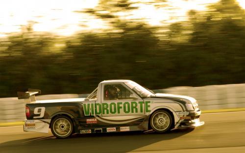 Pick-Up: Vidroforte Motorsport em busca da liderança em Brasília