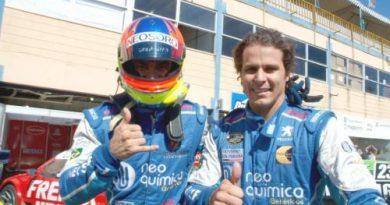 Stock: Equipe Neo Química-Neosoro/JF Racing coloca seus dois carros