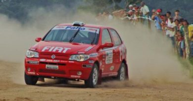 Rally: Dall Agnoll e Dalmut partem em busca da segunda vitória no Brasileiro