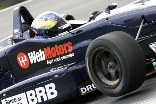 F3 Sulamericana: Felipe Guimarães já pensa em Tarumã