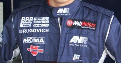 F3 Sulamericana: Felipe Guimarães esta com o desafio de competir em duas categoria no mesmo ano