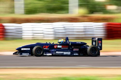 F3 Sulamericana: Embalado por vitória, Felipe Guimarães está confiante para as etapas 7 e 8