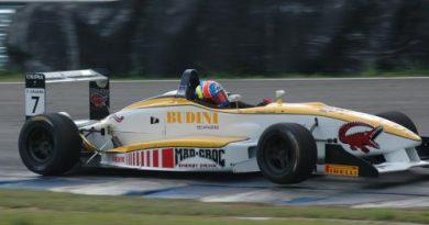F3 Sulamericana: Dupla da Prop Car domina segunda sessão de treinos