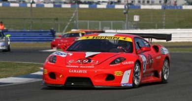 GT3 Brasil: Categoria atrai interesse de pilotos de todo o Brasil