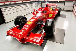 F1: Massa nega problemas na nova Ferrari