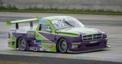 Pick-Up: Marcílio cumpre tabela da Pick up Racing neste final de semana