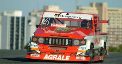 Pick-Up: Londrina volta a sediar competições nacionais neste fim de semana