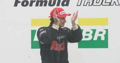 Truck: Piquet quer aproveitar fase sulina