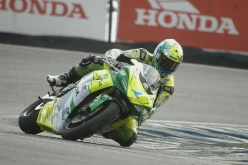 Motovelocidade: Gilson Scudeler e Pierre Chofard são os pilotos do Team Scud na temporada 2007