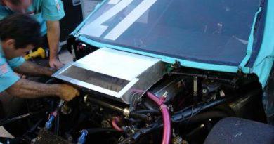 Stock: Carros utilizarão Air Box na Copa Nextel Stock Car 2007