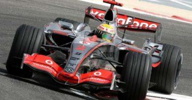 F1: Hamilton é excepcional, diz Jackie Stewart