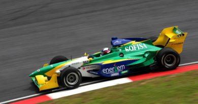 A1GP: Neel Jani é pole nas duas corridas. Sérgio Jimenez mostra evolução