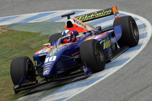 GP2 Series: Números e estatísticas na abertura da nova temporada