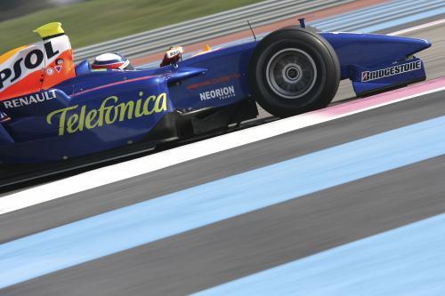 GP2 Series: Pneus fizeram a categoria ficar bem mais veloz, dizem pilotos
