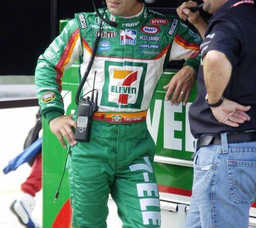 IRL: Tony Kanaan sai na 2ª fila no GP de Miami