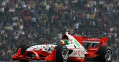 A1GP: Khodair retorna ao Brasil para a Stock Car embalado por grande evolução na A1 GP