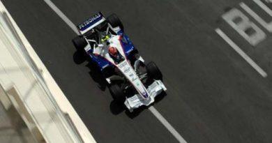 F1: Recurso da McLaren é marcado para dia 15 de novembro
