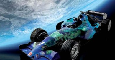 F1: Ambientalistas ironizam preocupação da Honda