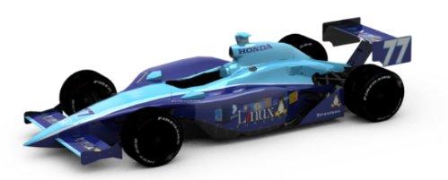 Indy 500: Você pode patrocinar uma equipe, veja como!!